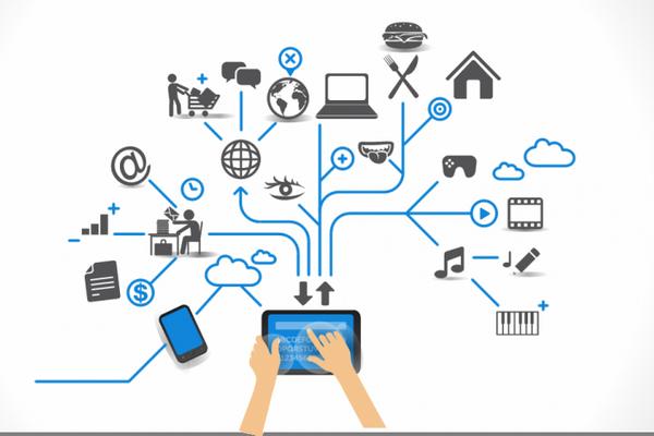 Тренды развития B2B в интернете в 2018 году