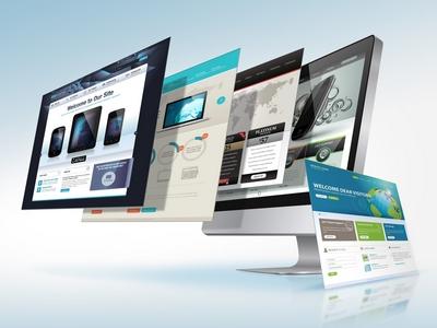 Создание сайтов в Казани